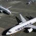 Ryanair, avertizată de CE! Compania vrea să anuleze şi 50 de curse pe zi