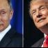 Săgeţi ruso-americane: Putin şi Trump, declaraţii pe subiecte... chimice