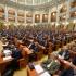 Săptămână de foc în Parlament. Ce proiecte ar trebui să intre în dezbatere