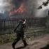 Șapte soldați ucraineni uciși în confruntări cu rebelii