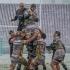 Rugbyștii de la Timișoara Saracens, lideri în Continental Shield