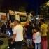 Scandal în plină stradă, la Constanța. Un accident rutier a umflat tărâța în țigani