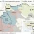 Securitate sporită de-a lungul graniței Turciei cu provincia siriană Idlib