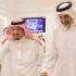 Șeic din Qatar, rămas fără bani