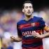 Sergio Busquets și-a prelungit contractul cu FC Barcelona