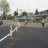 S-au schimbat regulile de circulație la intrarea în stațiunea Mamaia