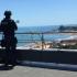 Polițiștii îi învață pe turiști cum să se ferească de hoți