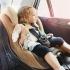 ATENȚIE! Siguranţa copilului în maşină. Greşeli frecvente ale părinţilor!