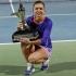 Simona Halep participă la turneul de la Dubai