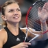 Simona Halep, start perfect la Turneul Campioanelor