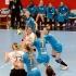 Succes la Ljubljana pentru CSM București, în Liga Campionilor la handbal feminin