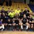 Handbaliştii de la CS Medgidia au încheiat anul cu o victorie