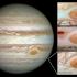 Sonda Juno are date noi despre cea mai mare furtună din sistemul solar: celebra Mare Pată Roșie de pe Jupiter