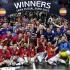 Spania a devenit pentru a șaptea oară campioană europeană la futsal