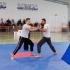 Sportivii constănțeni au dominat Cupa României la Kung-Fu