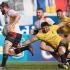 """""""Stejarii"""" sunt obligați să învingă Spania, în Rugby Europe Championship"""