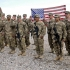 SUA accelerează desfăşurarea efectivelor militare în România
