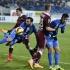 CFR Cluj a învins pe CS U Craiova