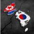 Tăcere nucleară între Coreea de Nord şi Coreea de Sud! Fiecare vorbeşte însă cu Rusia