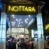 Teatrul Nottara a jucat pentru publicul de pe trotuar