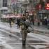 Tentativă de atac terorist la Anvers! Individ arestat!
