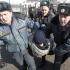 Teroriști reținuți în Rusia