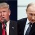 """Un """"think tank"""" rus, controlat de Putin, a influenţat alegerile din SUA în favoarea lui Trump"""
