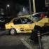 Accident grav produs, la Constanţa, de un taximetrist