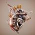 Transplantul de cord cu inimă artificială, finalizat cu succes la Târgu Mureș