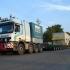 Transport agabaritic de la Bucureşti la Constanţa