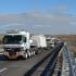 Transporturi agabaritice pe străzile Constanței