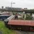 Tren cu substanţe toxice, deraiat lângă Washington