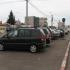Mașinile parcate pe trotuar vor putea fi ridicate de pe domeniul public