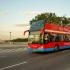 Autobuzele etajate din Constanţa, vor circula începând de vineri