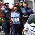 Legile din România, ca la americani? Ucigașii de polițiști, închiși pe viață!