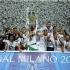 UEFA a anunțat echipa sezonului în Champions League