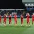 Dinamovistul Ekeng s-a prăbușit pe teren în partida cu Viitorul