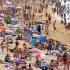 Cum ne putem infecta cu coronavirus la plajă?