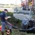 Cumplit accident în Italia! 4 români morţi!