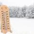 PROGNOZA METEO de Crăciun și Revelion: vreme de iarnă!