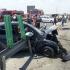 Una dintre victimele accidentului rutier de pe A4 a decedat!