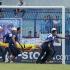 Un fotbalist a decedat după ce s-a ciocnit de un coechipier pe teren
