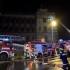 Un incendiu a distrus parțial acoperișul Muzeului Național din Praga