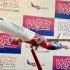 Un pasager al Wizz Air a murit la intrarea în avion! Ce s-a întâmplat!