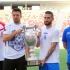 CS U. Craiova şi FC Hermannstadt vor lupta pentru Cupa României
