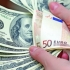 Leul crește față de euro dar se depreciază față de dolarul american
