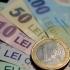 Cursul valutar crește după prezentarea proiectului de Buget