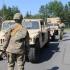 Cinci batalioane de infanterie ale US Army se mută către regiunea Mării Negre