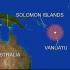 Cutremur de 7 grade, urmat de o alertă de tsunami, în Arhipelagul Vanuatu