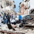 Doi români suspectaţi de furt, arestaţi într-o zonă din Italia devastată de cutremure